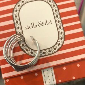 Stella & Dot Maylee Ring